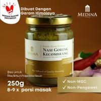 Bumbu Instan Nasi Goreng Kecombrang Premium (250gr) - Medina Catering