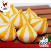 Baso Ikan isi Keju  Cheese Ball @250gr