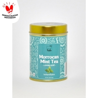 DOMBA - MORROCAN MINT TEA (LOOSE LEAF)