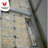 Durian Kupas Beku Medan