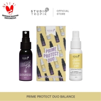 STUDIO TROPIK Prime Protect Duo (Bb Size): Balance & DreamSetter