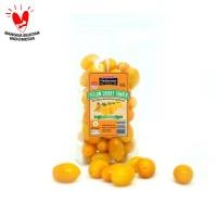 Sayuran Yellow Tomato Cherry Snack Fresharvest