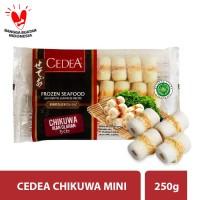 CEDEA Chikuwa [250g]