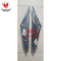 Inner Cowling Cover Sayap Deck Dek Dalam Fairing Ninja New RR 150 ORI