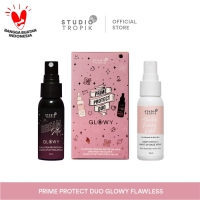 STUDIO TROPIK Prime Protect Duo Glowy (Bb Size):Flawless & DreamSetter