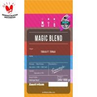 Magic Espresso Blend (250gr)