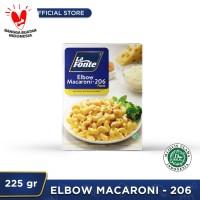 1 Pc - La Fonte Elbow Macaroni 225gr