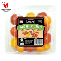 Sayuran Mixed Tomato Cherry Prepacked Fresharvest
