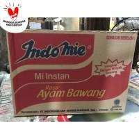 Indomie Rasa Ayam Bawang 1 Dus / 40 Bungkus / Bks / Pcs / Grosir