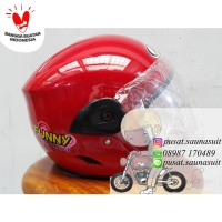 Helm Anak SNI Murah Meriah