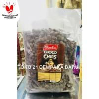 Simba Choco Chips 1 KG |Coco Koko Krunch Choco Crunch Simba Kiloan 1KG