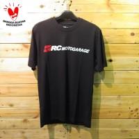 RC T Shirt Black New Logo