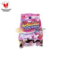 DAIA DETERGENT +SOFTENER 850GR