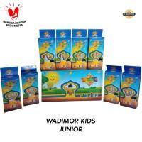 Wadimor Junior Sarung Tenun untuk Anak Tanggung