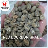KOPI ARABICA BOURBON GAYO GREEN BEAN GRADE 1