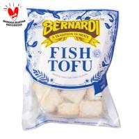 Bernardi Fish Tofu 250 gr