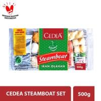 CEDEA Steamboat Set [500g]