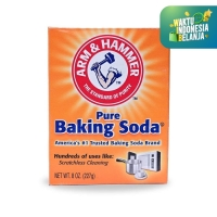 Baking Soda Arm & Hammer 227 g