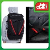 BLOODS Tas Bag PAck Keep 02 Black