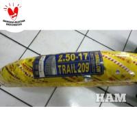 ban luar 250 17 swallow Trail
