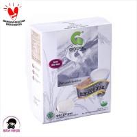 GASOL Organic Tepung Beras Putih Organik 200 g