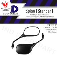 Spion-Kaca Kiri-Kanan Standar-Standart Set Supra Fit-New-X-S-Jumbo-Old