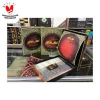 Sarung Atlas Jacquard Songket (Ecer / Grosir)