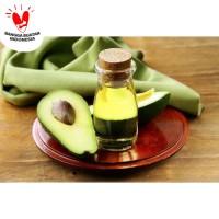 Avocado Oil/Minyak Alpukat isi 100 ml