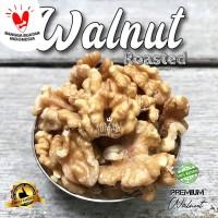Walnut Roasted Kacang Walnut Panggang Kacang Walnut Oven 250gr Kenari