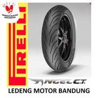 Pirelli 80/90-17 Angel City Rear Ban Tubeless Belakang Motor Bebek