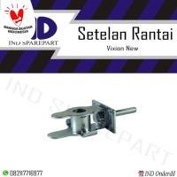 Setelan-Stelan-Anting Rantai-Rante Vixion New