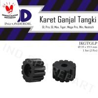 Karet Ganjel-Ganjal-Ganjelan Tangki-Tank-Teng Tiger Lama-Old-New-Revo