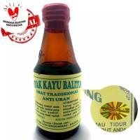 Minyak kayu belitung balitung Asli Kalimantan anti uban Original