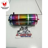Tabung Air Radiator - Botol Air Radiator Ninja R RR Satria Rx ki