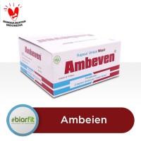 Ambeven Obat Herbal Ambeien Wasir 1 Box (100 kapsul)