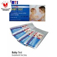 Alat Tes Mas Subur Onemed Baby Test Ovulation Tes Kesuburan Wanita