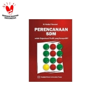 Perencanaan SDM untuk Organisasi Profit yang Kompetitif