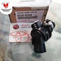 Motor Pompa Washer Wiper Depan Avanza Innova Yaris New Vios Rush Ori