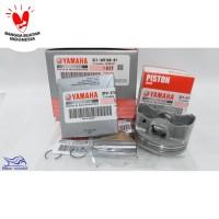 Piston Kit Vixion 3C1-WE160 Yamaha Genuine Parts & Accessories