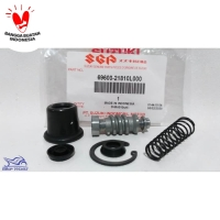 Seal Master Rem Belakang Satria FU 69600-21810L000 Suzuki Genuine Part