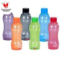 Lion Star NH 66 Hydro Bottle Plastic 600 ML Botol Minum Air Plastik