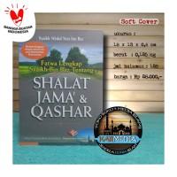 Fatwa Lengkap Syaikh bin Baz Tentang SHALAT JAMA & QASHAR - Karmedia
