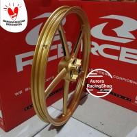 Velg Racing RCB Depan Mio - Jupiter Z - Vega R - SP 522 Gold 17 x 120