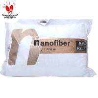 Bantal Kingkoil Nano Fiber Firm / Nanofiber Firm