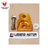 Peninggi Shockbreaker Atas Motor Matic Raiser Mono Shock Belakang