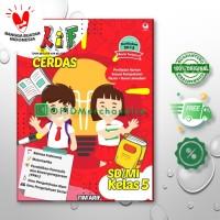 Buku Arif Cerdas Untuk Sekolah Dasar Kelas 5 K 13, Grasindo