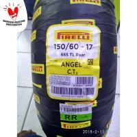 Ban Pirelli Angel City Uk 150-60 Ring 17