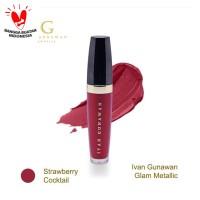 Ivan Gunawan Glam Mettallic - Stawberry Cocktail 02