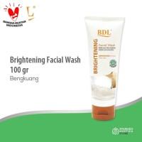 BDL Facial Wash Bengkuang 100gr [1 Pc]