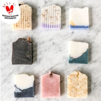 Seven Sages Freedom Trio Set - You Pick 3 Soaps
